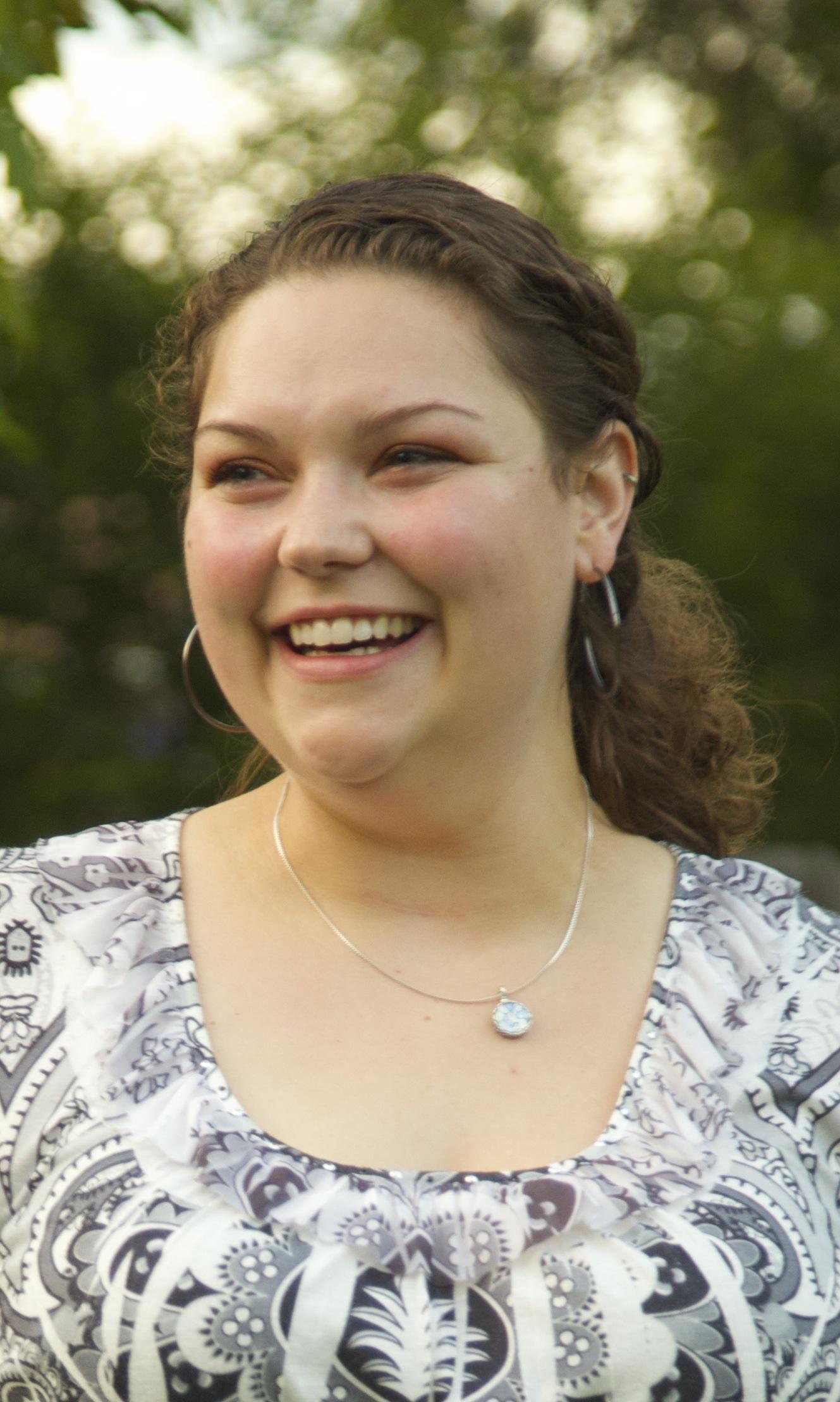 Kari Temkin headshot